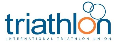 Rod Cedaro International Triathlon Union