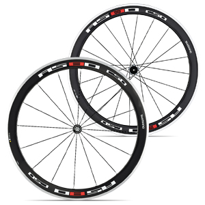Rod Cedaro bike wheels